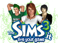 Thesims3.it Community italiana di The Sims 3 - Powered by vBulletin